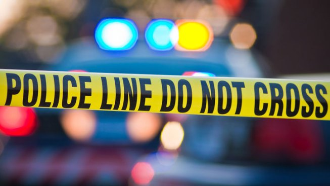 Man Dies After Being Shot, Crashing Car Into House: Cops