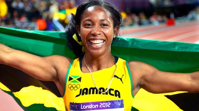 jamaican sprint team steroids