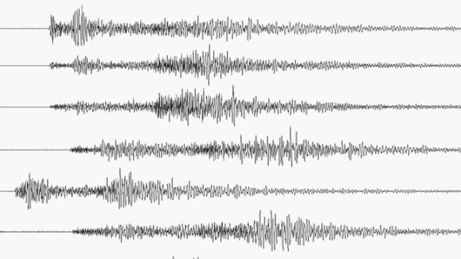 Small Tsunami Strikes Japan After 7.3-Magnitude Quake