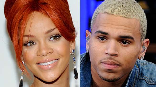 Rihanna, Chris Brown Following Each Other on Twitter