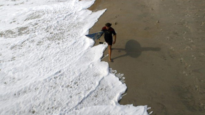 National Weather Service Issues Rip Current Risk for South Florida