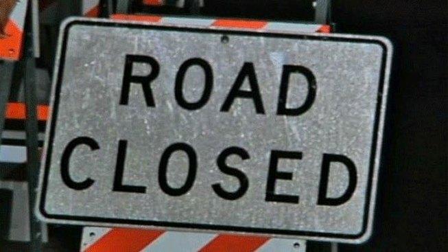 I-75 South Lanes Closed Near Sarasota After Crash