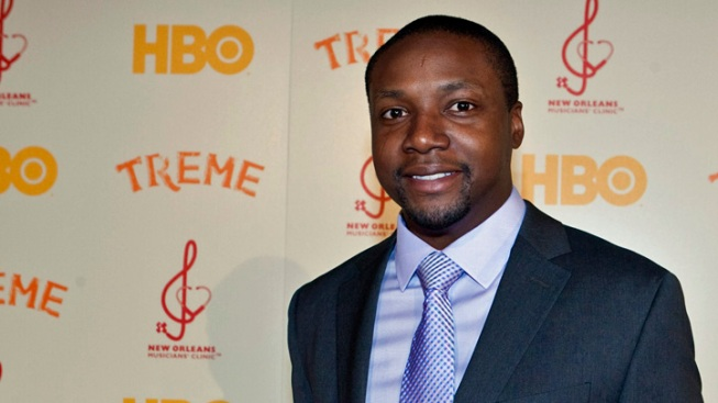 """""""Treme"""" Actor: I Was Stopped, Handcuffed at Macy's"""