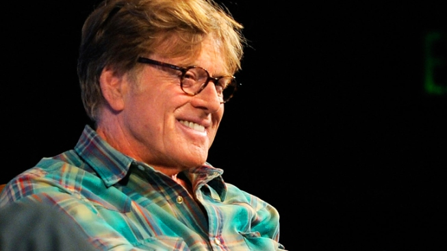 Robert Redford Honored for Contributions to Utah