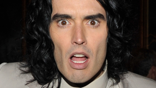 Russell Brand to Host Late Night Talk Show on FX