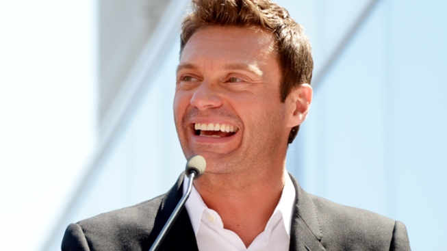 "Ryan Seacrest to Host ""The Million Second Quiz"""