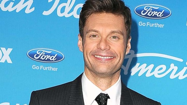 Ryan Seacrest is Latest Celebrity Swatting Victim