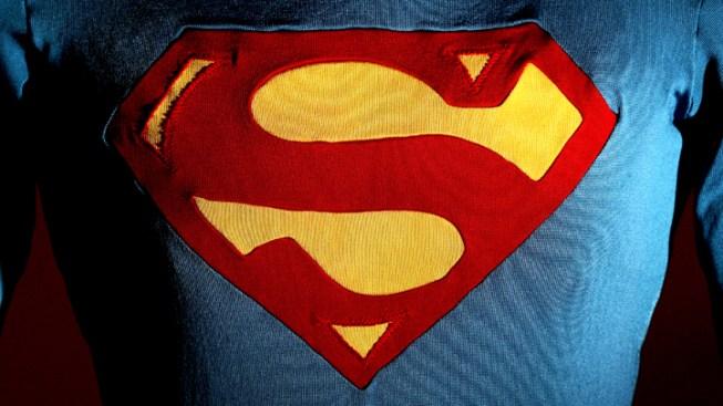 Superman's Past, Future Takes Comic-Con Spotlight