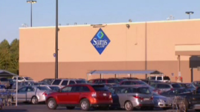 Chicken Caesar Salad Kits Sold at Sam's Club Recalled