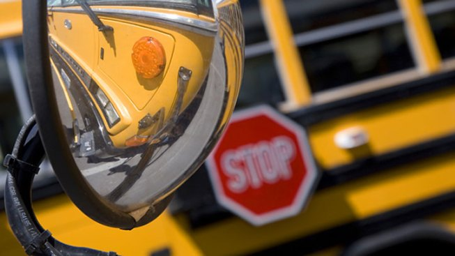 15 Students Taken to Hospitals After 2 Buses Crash