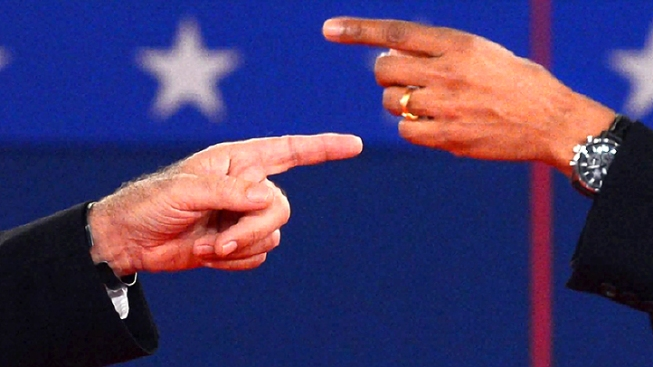 AP Analysis: Risks for Both Candidates in Foreign Policy Debate