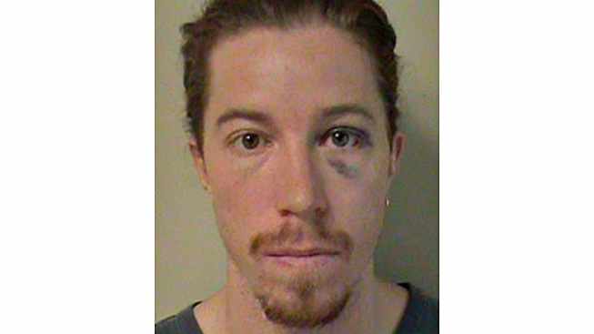 Shaun White Gets Plea Deal, Avoids Jail for Public Intoxication and Vandalism Charges