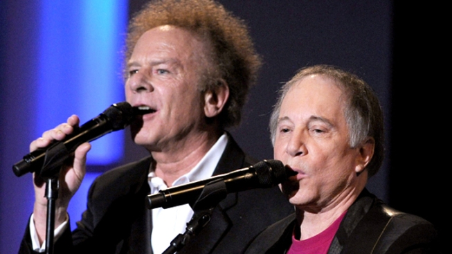 "Library of Congress to Preserve Simon & Garfunkel's ""Sounds of Silence,"" Chubby Checker's ""The Twist"""
