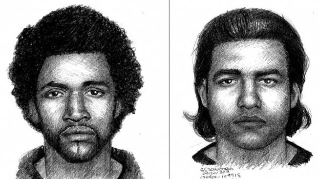 Home Invasion Victim Shot in the Neck in Stable Condition, Sketches Released: Police