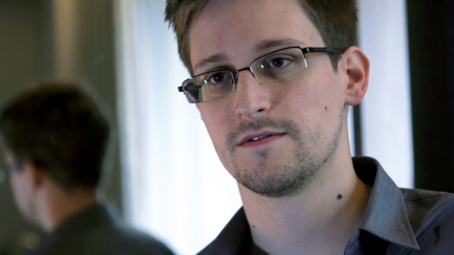 Tracking Edward Snowden: The Globe-Spanning Search for the NSA Leaker