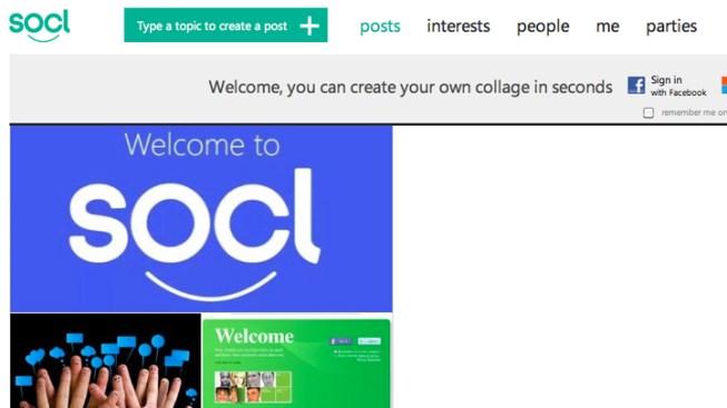 Microsoft Unveils Social Network Site To Public