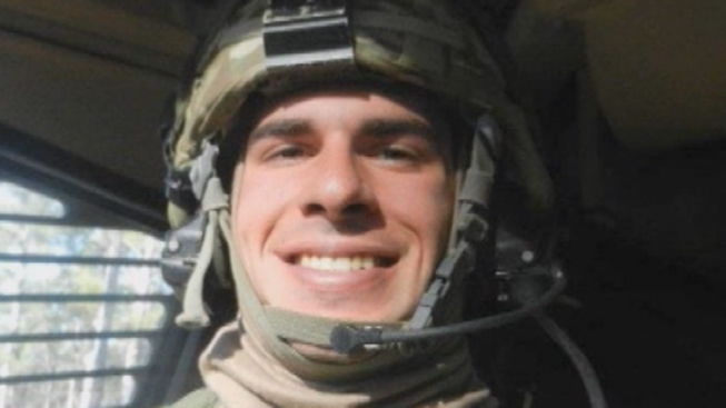 Boynton Beach Soldier, U.S. Army Private Michael Metcalf, Killed in Afghanistan