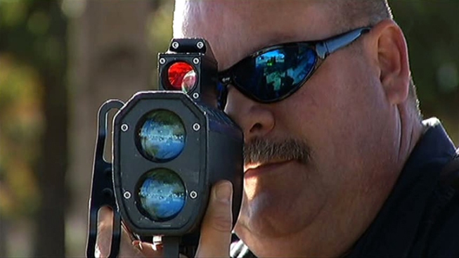 South Florida Cops Speed Even When Off-Duty: Report