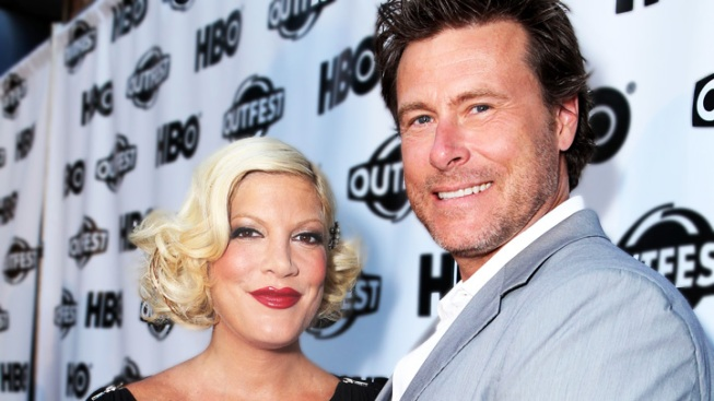 Tori Spelling and Dean McDermott Welcome a Baby Boy