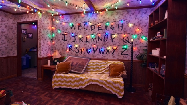Universal Orlando Reopens 'Stranger Things' Haunted House For One Day