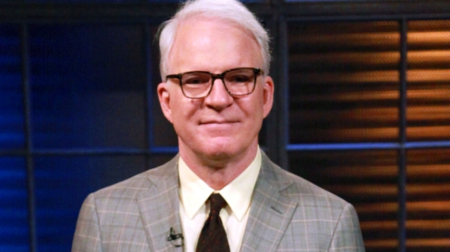 Steve Martin Becomes First-Time Father at Age 67