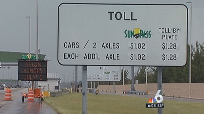 Older SunPass Models to be Replaced With Battery-Free Replacements