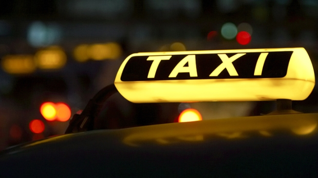 Key West Cabs May Charge Vomiting Fee