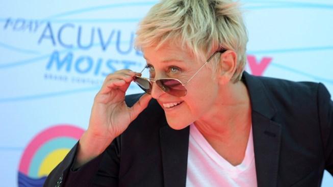 Ellen DeGeneres, Anderson Cooper, Frank Ocean and More Make OUT Magazine's 2013 Gay Power List