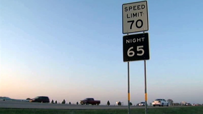 Florida State Senators Want Speed Limit Raised to 75