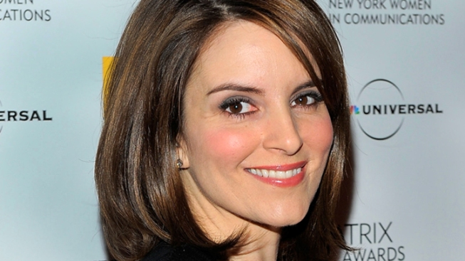 Tina Fey Revives Sarah Palin Impression on Inside the Actors Studio--You Betcha It's Funny!