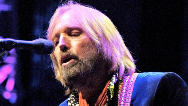 Police Recover Tom Petty's Stolen Guitars
