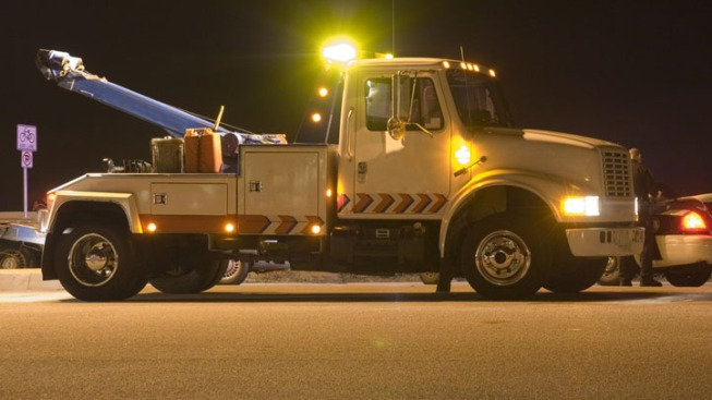 Commission Could Decide on Miami Beach Towing Fee Increase