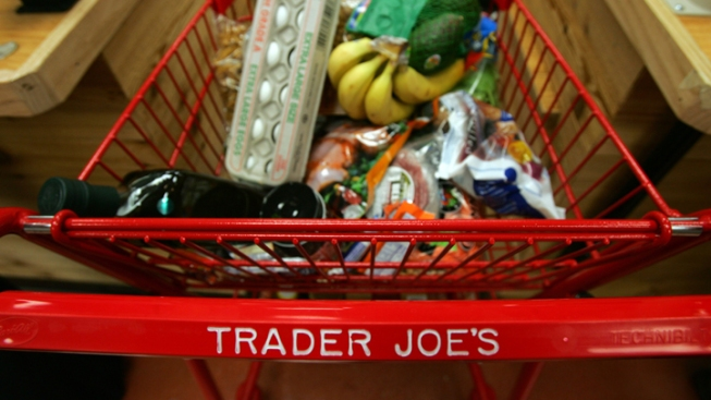 Trader Joe's Opening Store in Pinecrest