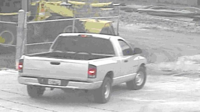 Police Search For Man Who Stole $5,000 In Tools