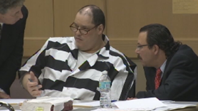 Jury Recommends Death in Nova Southeastern University Professor's Killing