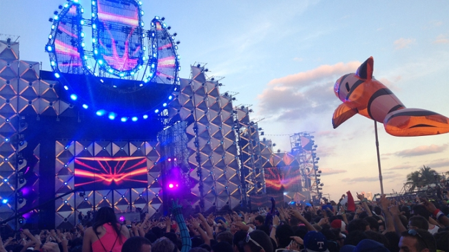 Ultra Music Festival Announces Payment Plan for 2014