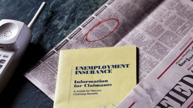 Florida to Briefly Stop Accepting Jobless Claims