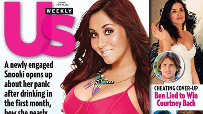 Snooki Confirms Pregnancy, Engagement