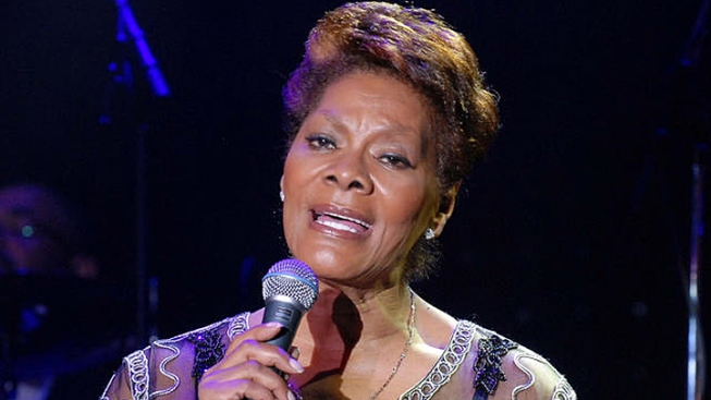Dionne Warwick Files for Bankruptcy, Is $10.7 Million in Debt