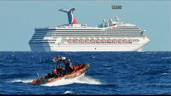 "Would the Situation on the ""Triumph"" Deter You From Taking a Cruise?"