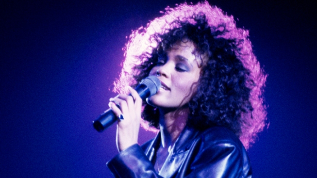 911 Call Released in Whitney Houston Case