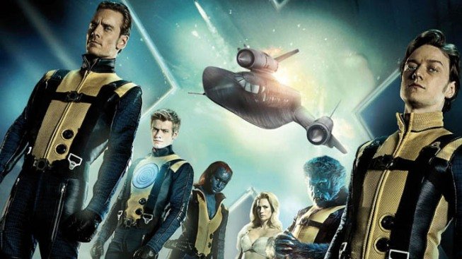 """X-Men: Apocalypse"" Gets a Release Date (Yes, Already!)"