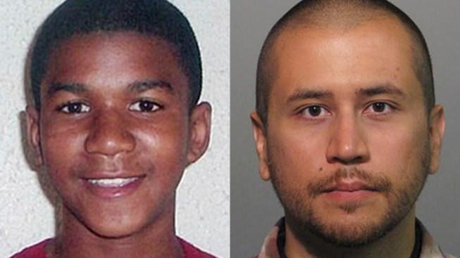 Firefighter's Trayvon Martin Facebook Comment Under Investigation