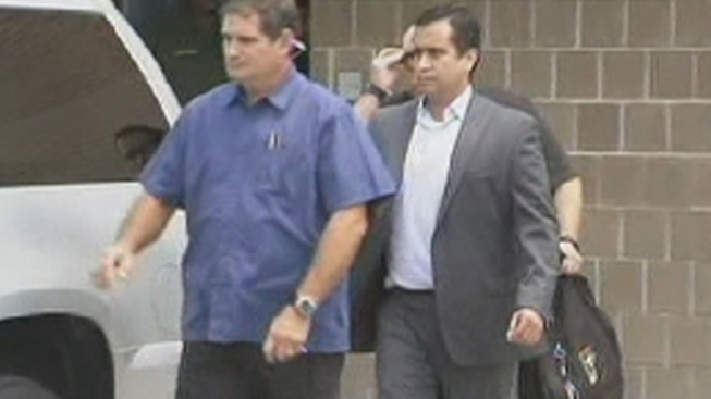 Zimmerman in Safehouse in Seminole County: Attorneys