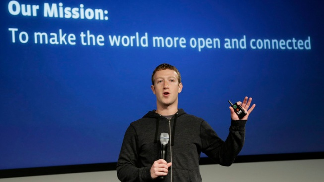 Facebook Launches New Search Engine For All U.S. Users