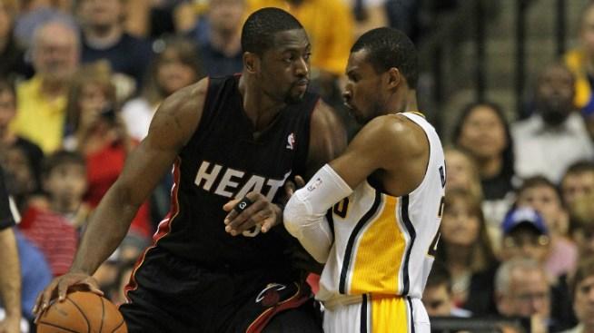 Heat Win Game 4, 101-93