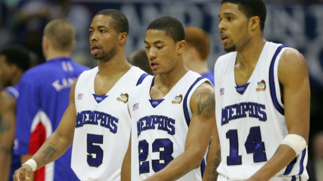 Was Derrick Rose A Cheater In High School?