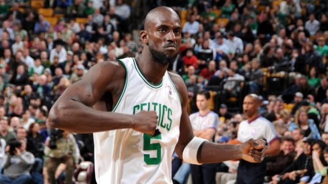Garnett Might Go AWOL On Postseason