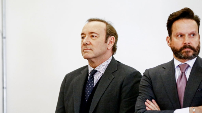 Massage Therapist Who Sued Kevin Spacey for Alleged Sexually Battery Dies