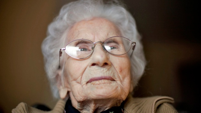 Besse Cooper, World's Oldest Person, Dies at 116